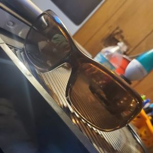 Maui Jim MJ111 Palms Sunglasses